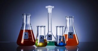 Chemistry Research Topics