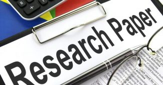 225 Best Ideas for Research Paper Topics in 2019